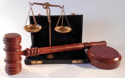 Právní a soudní překlad. Jaký je mezi nimi rozdíl?